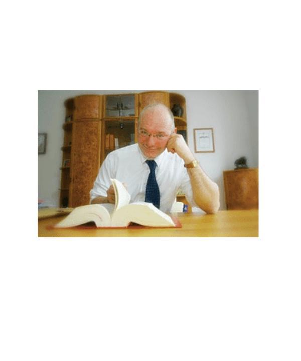 Rechtsanwalt<br/> Jörg Krug