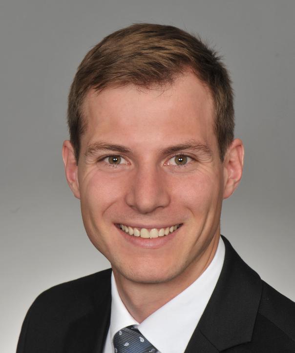 Rechtsanwalt<br/> Dr. Marc-Oliver Eberspächer