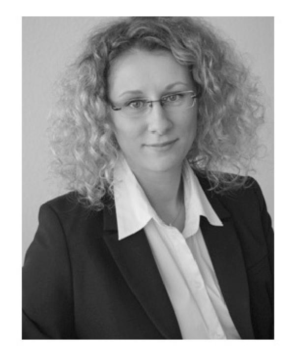 Rechtsanwältin<br/> Margarethe Rabenseifner