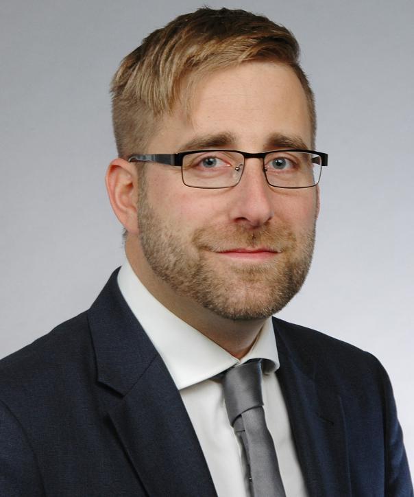 Rechtsanwalt<br/> Daniel Barth