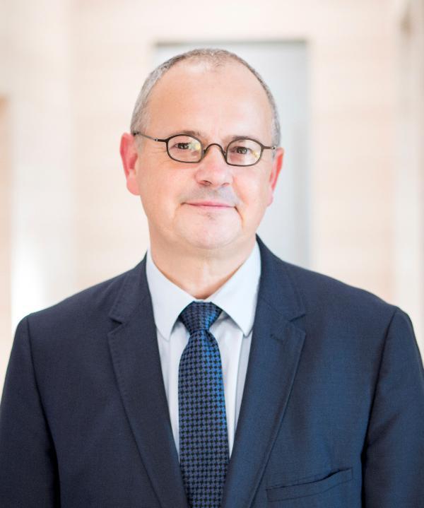 Rechtsanwalt<br/> Peter Froese