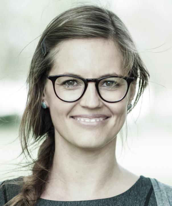 Rechtsanwältin<br/> Jennifer Lucar-Jung
