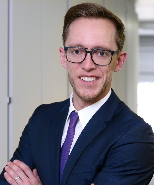 Rechtsanwalt<br/> Sebastian Krayer
