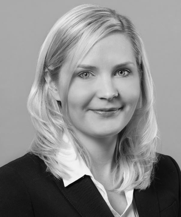Rechtsanwältin<br/> Jessica Victoria Sojka