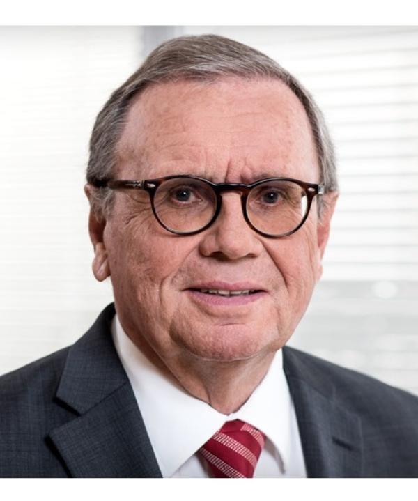 Rechtsanwalt<br/> Hans- Erich Jordan