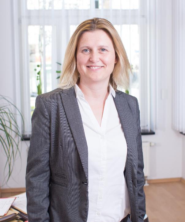 Rechtsanwältin<br/> Monique Rykowski