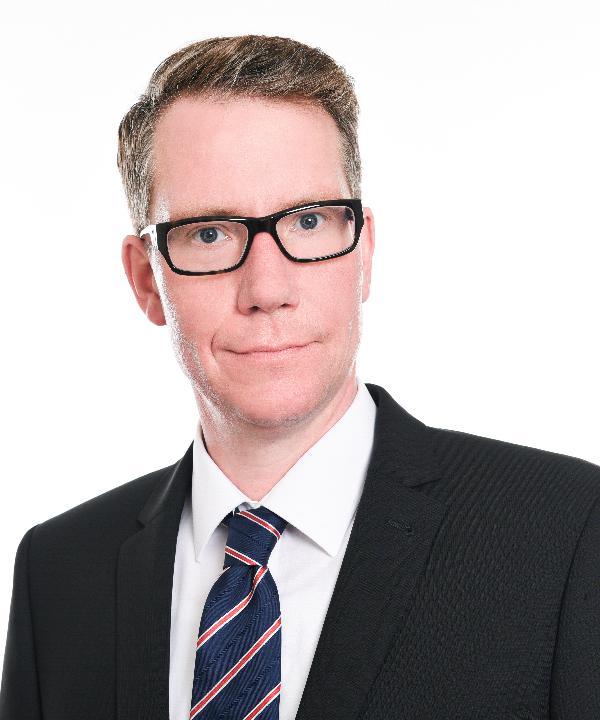 Rechtsanwalt<br/> Tim Cornelius