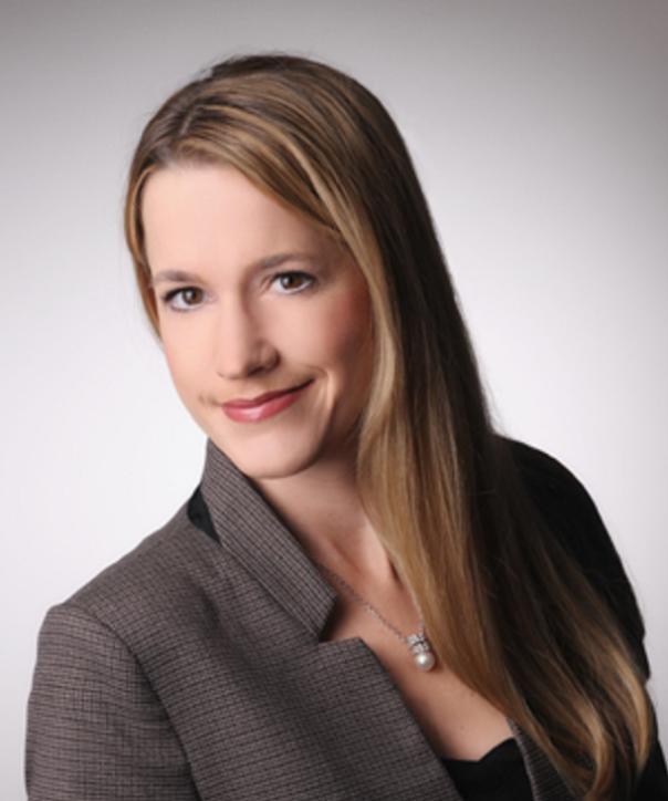 Rechtsanwältin<br/> Britta Müller