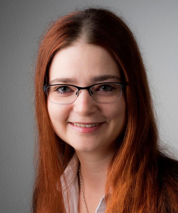 Rechtsanwältin<br/> Stefanie Jetter in freier Mitarbeit