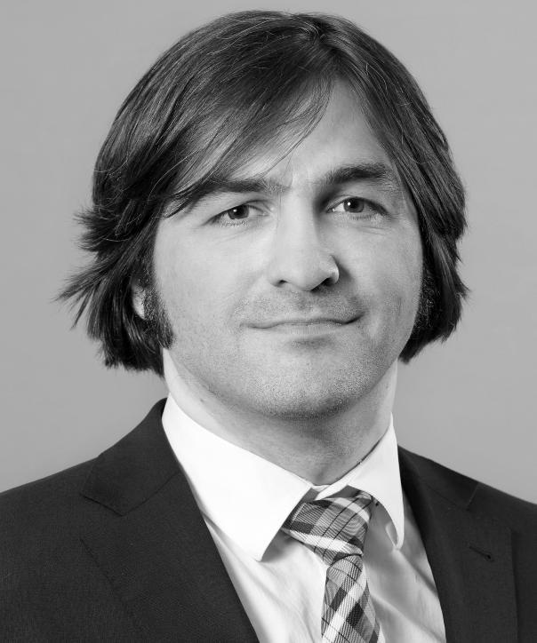 Rechtsanwalt<br/> Tanju Kütük