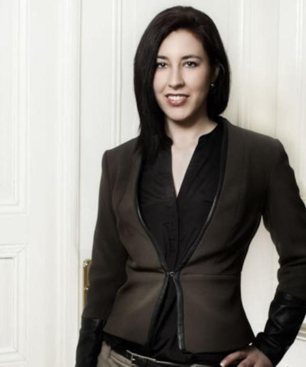 Rechtsanwältin<br/> Jennifer Rödig