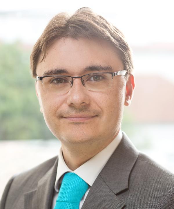 Rechtsanwalt<br/> Philipp Krasa