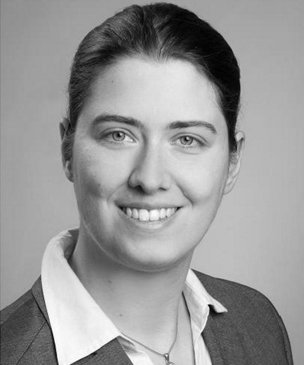 Rechtsanwältin<br/> Katharina Muth
