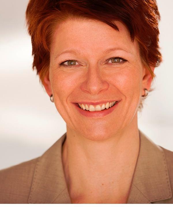 Rechtsanwältin<br/> Susanne  Rauscher