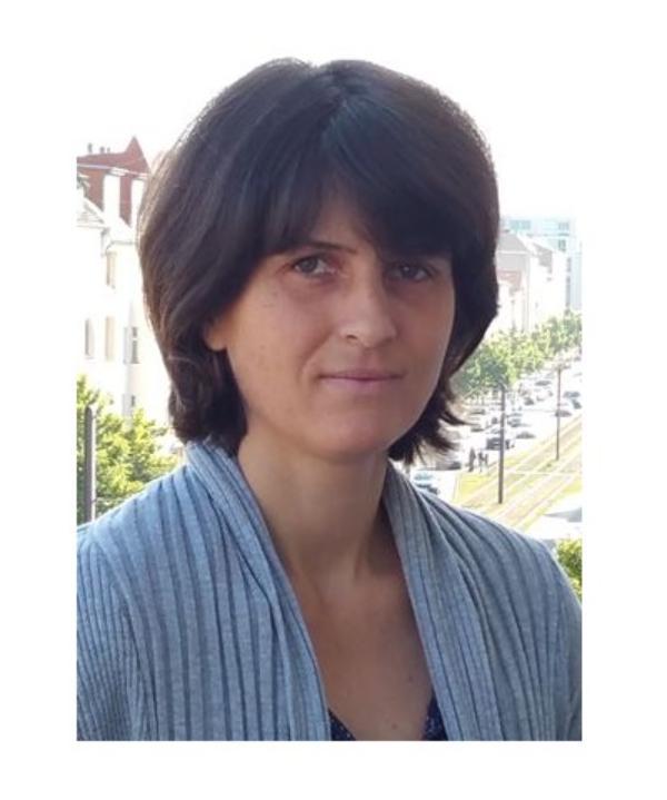 Rechtsanwältin<br/> Ulrike Hartmann in Anstellung
