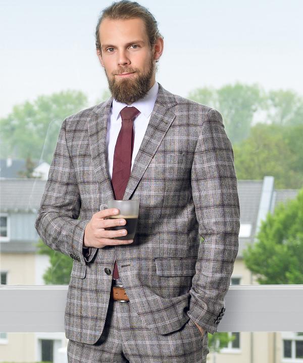 Rechtsanwalt<br/> Benedikt Mecke