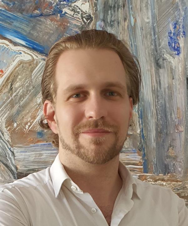 Rechtsanwalt<br/> Christopher Steingraeber