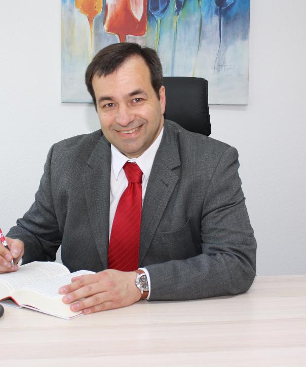 Rechtsanwalt<br/> Axel Schmid