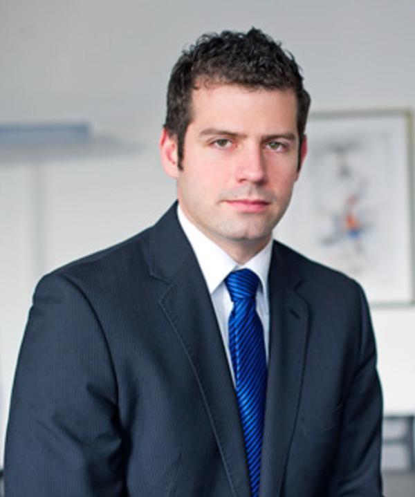 Rechtsanwalt<br/> Lars Christian  Nerbel