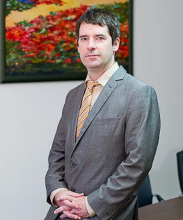 Rechtsanwalt<br/> Marc Scheurell