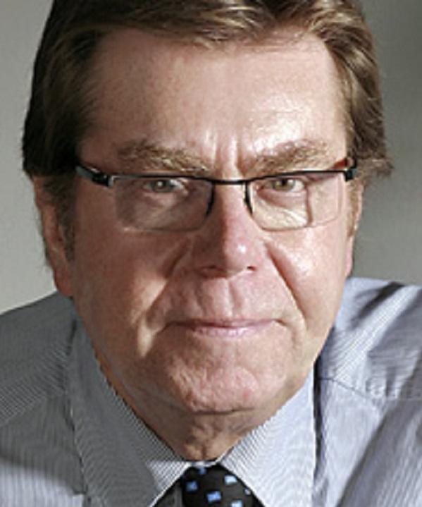 Rechtsanwalt<br/> Klaus Gillessen