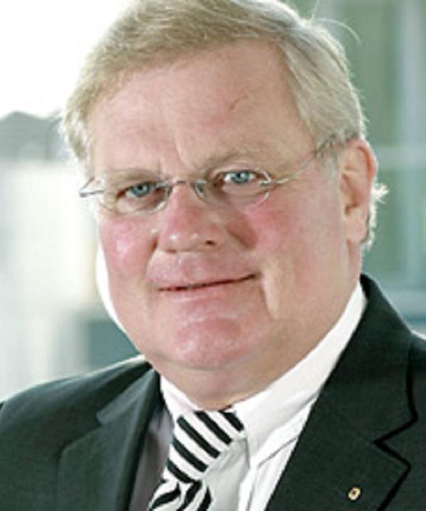 Rechtsanwalt<br/> Dr. jur. Bernd Marcus