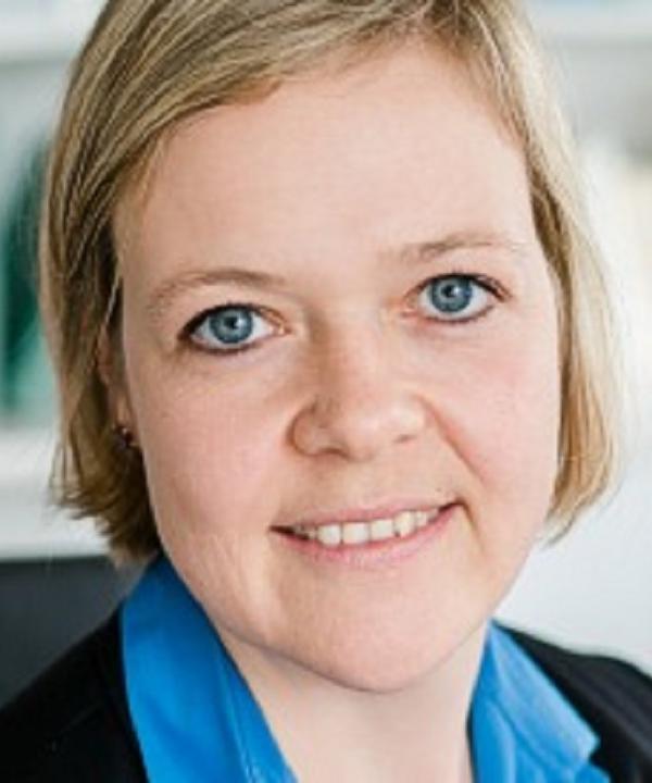 Rechtsanwältin<br/> Verena Kempf
