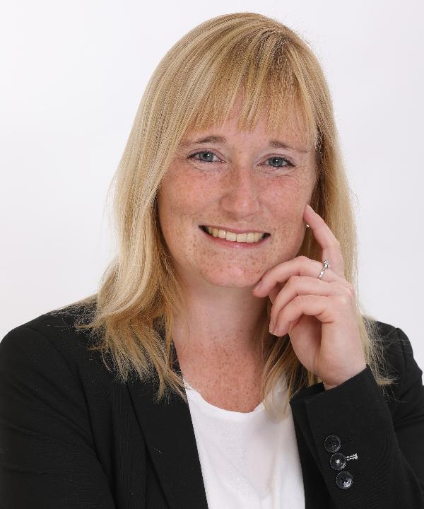 Rechtsanwältin<br/> Sabrina Deiseroth