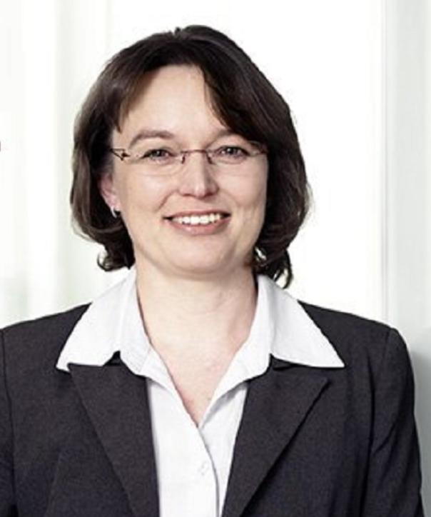 Rechtsanwältin<br/> Anja van der Molen-Stolze