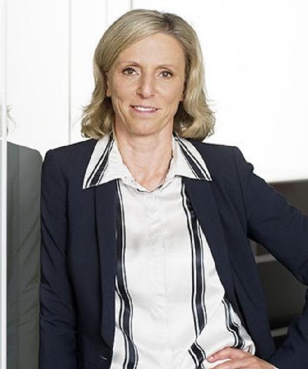 Rechtsanwältin<br/> Jeannette Gresch
