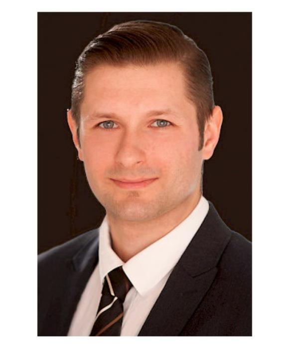 Rechtsanwalt<br/> Martin Tecza