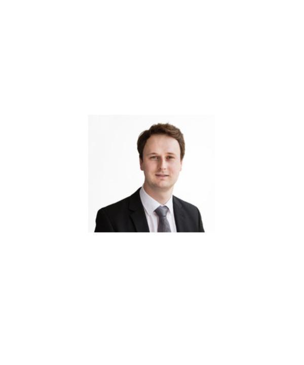 Rechtsanwalt<br/> Marius Gauland