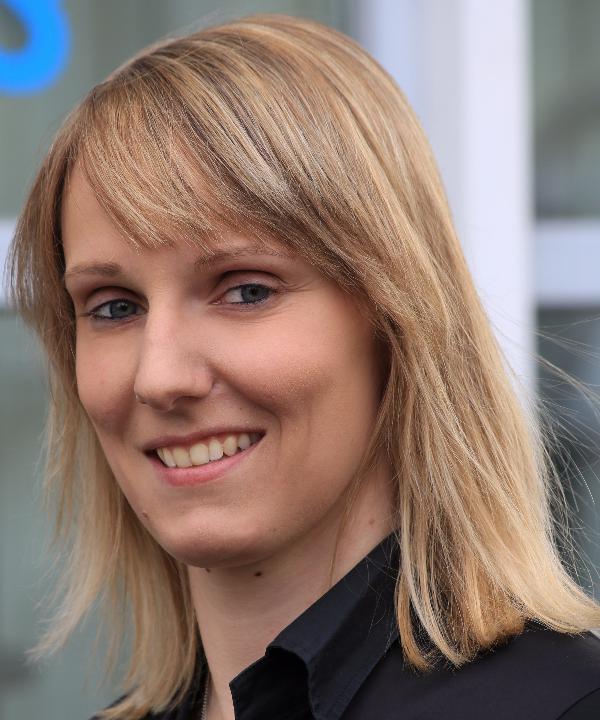 Rechtsanwältin und Mediatorin<br/> Carmen Eifert in Anstellung