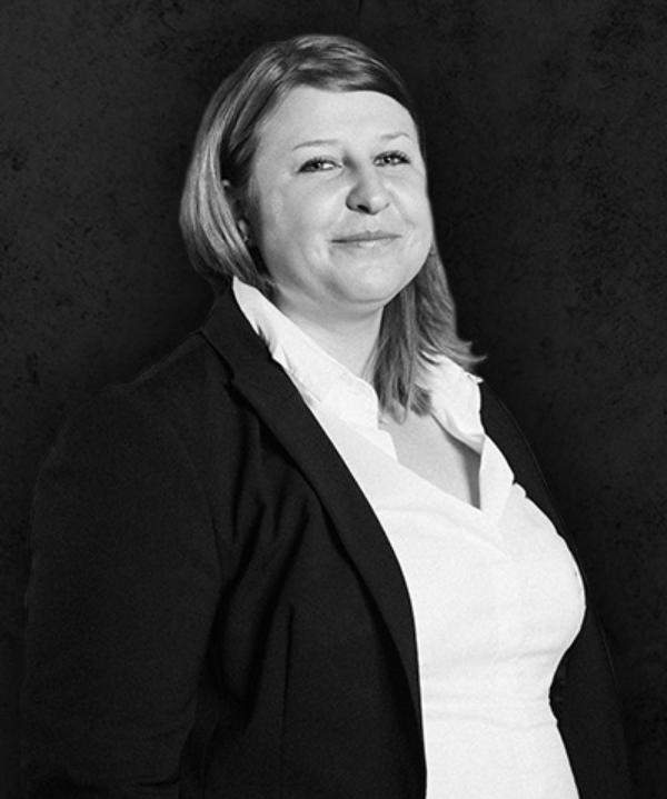 Rechtsanwältin<br/> Sabine Distel