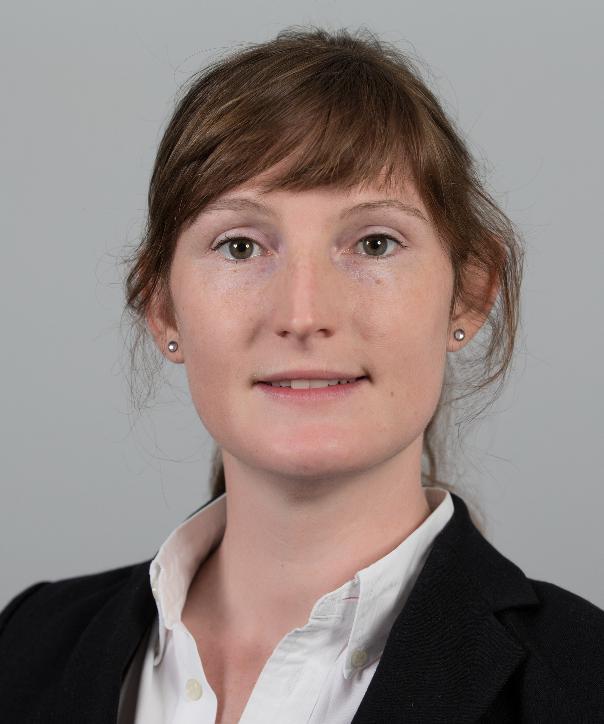 Rechtsanwältin<br/> Carolin Kaessmann