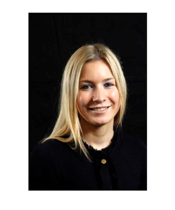 Rechtsanwältin<br/> Hannah Jakobi