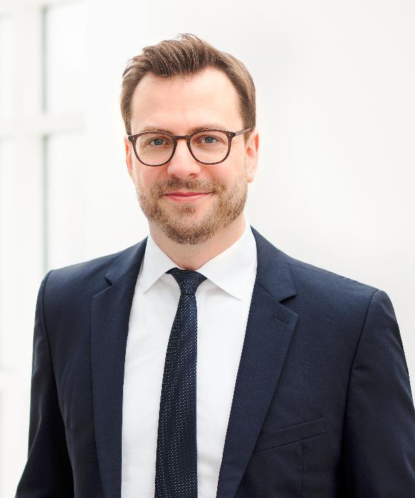 Rechtsanwalt<br/> Dr. LL. M. Sebastian Holderbaum