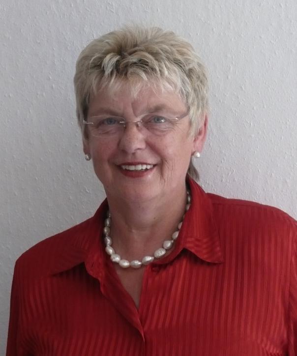 Rechtsanwältin<br/> Monika Solheid