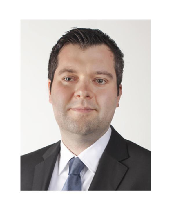 Rechtsanwalt und Notar<br/> Dr. Martin Fach