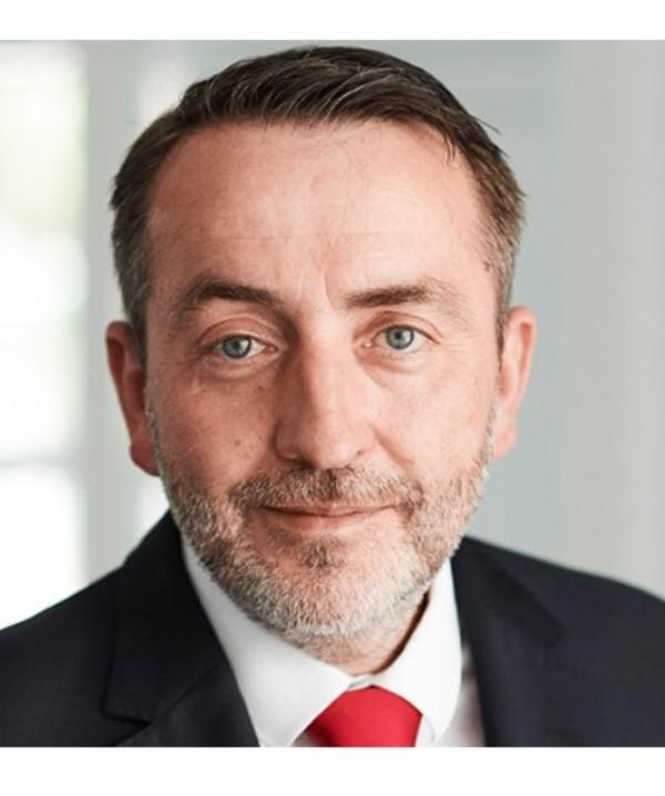 Rechtsanwalt<br/> Bernd Fronemann