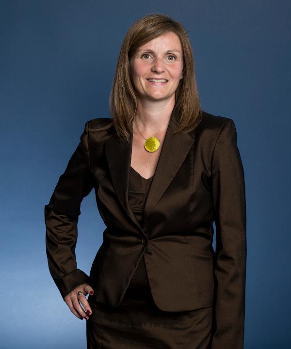 Rechtsanwältin<br/> Alexandra  Lachmund