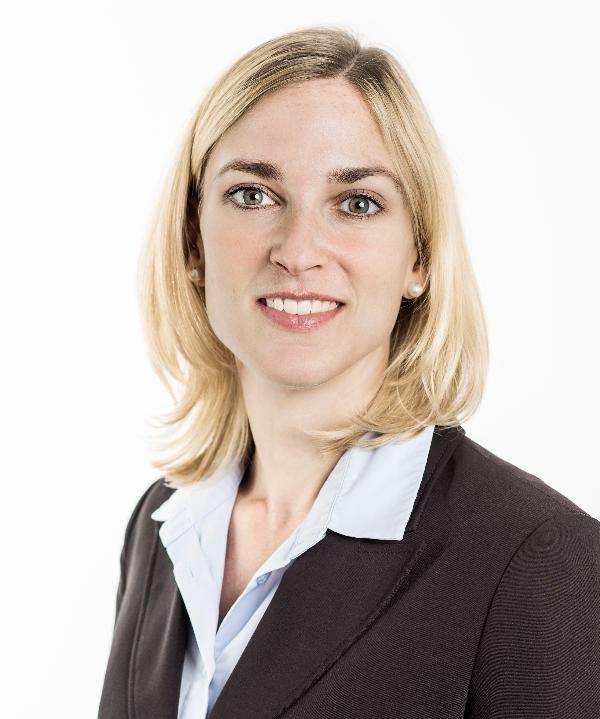Rechtsanwältin<br/> Sina Fuchs