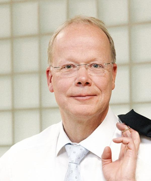 Rechtsanwalt<br/> Ulrich Conze