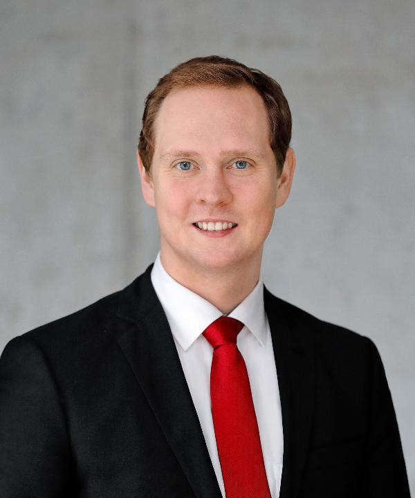 Rechtsanwalt<br/> Sören Winkler