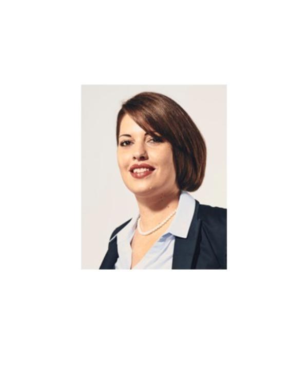 Rechtsanwältin<br/> Nadja Bettinger