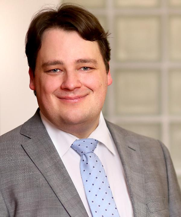 Rechtsanwalt<br/> Marc Trabant
