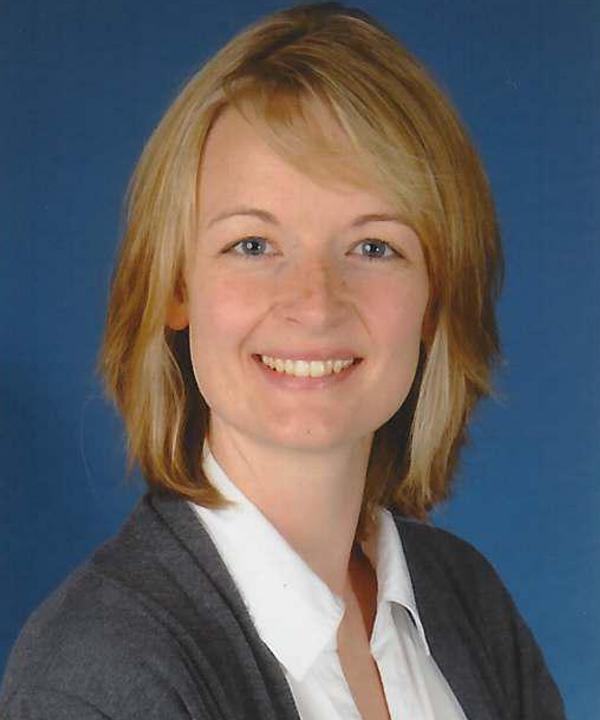Rechtsanwältin<br/> Sarina Pechel