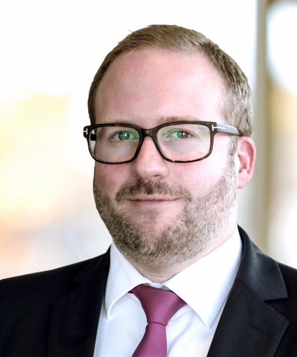 Rechtsanwalt<br/> Henning Doth