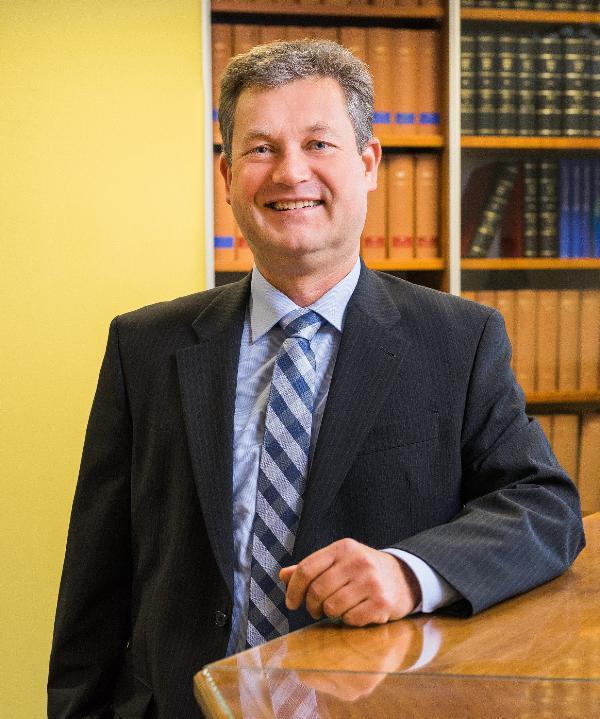 Rechtsanwalt<br/> Michael Rohlfs