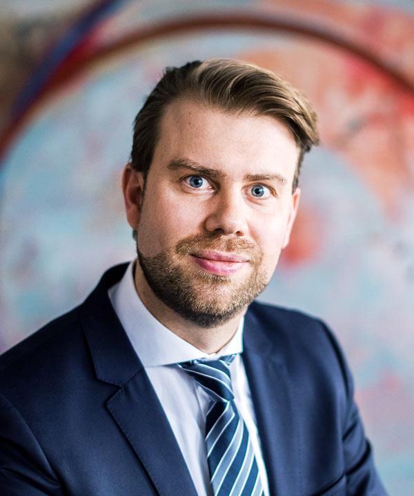 Rechtsanwalt<br/> Jonas Frobel